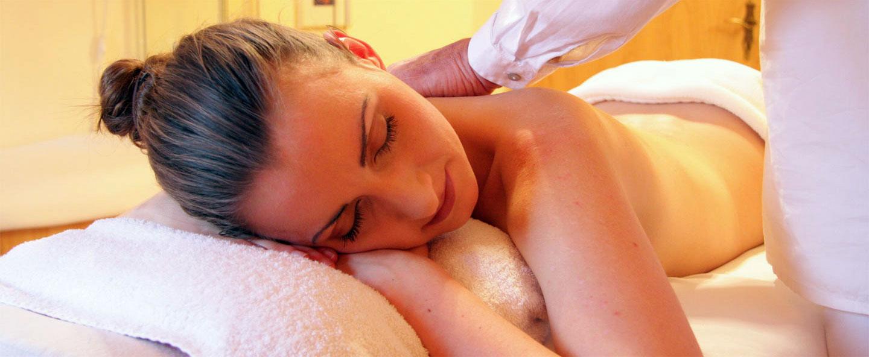 Tratamientos relajantes